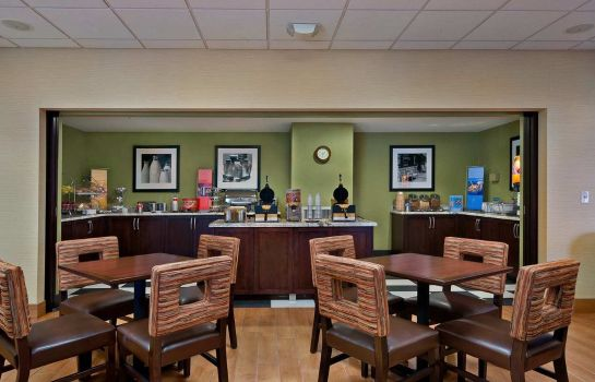 Restaurant Hampton Inn Phoenix-Anthem