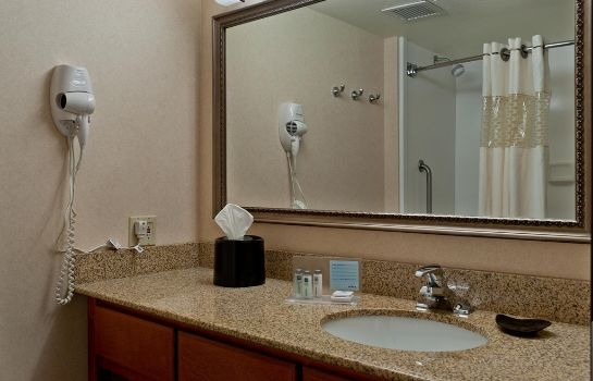 Zimmer Hampton Inn Phoenix-Anthem