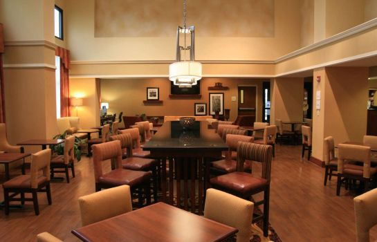 Restaurant Hampton Inn - Suites Springfield-Southwest