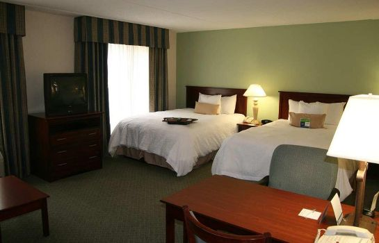 Suite Hampton Inn - Suites Springfield-Southwest