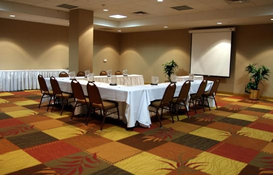 Sala de reuniones Hampton Inn St Louis-Downtown -At the Gateway Arch- MO