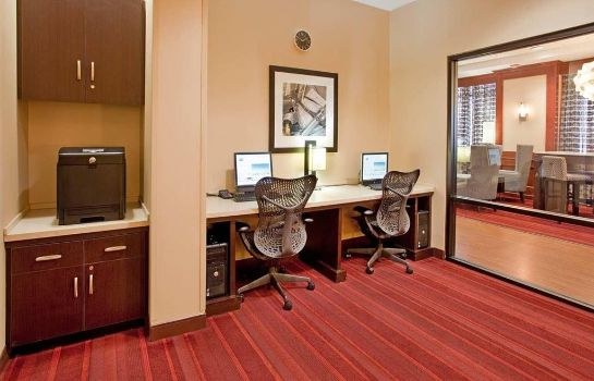 Info Hampton Inn St Louis-Downtown -At the Gateway Arch- MO