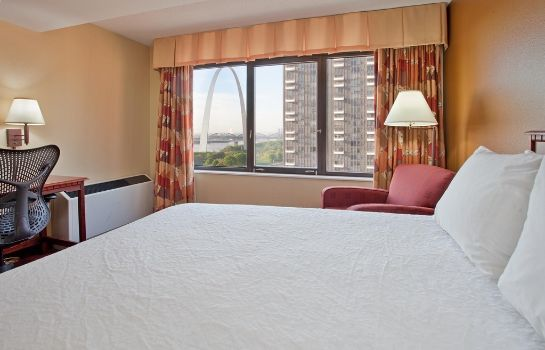Habitación Hampton Inn St Louis-Downtown -At the Gateway Arch- MO