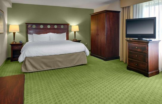 Suite Hampton Inn - Suites Tampa-Ybor City-Downtown