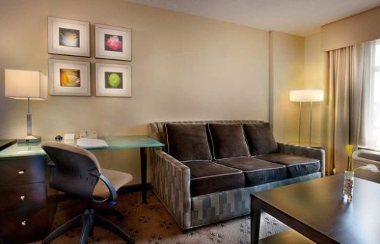 Suite Hampton Inn Washington-Downtown-Convention Center DC