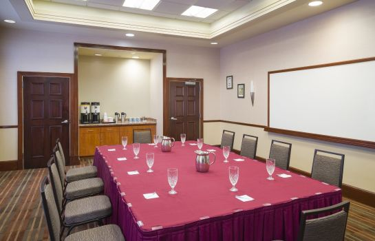 Conference room Hampton Inn Washington-Downtown-Convention Center DC