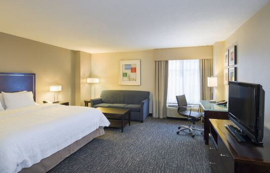 Pokój Hampton Inn Washington-Downtown-Convention Center DC
