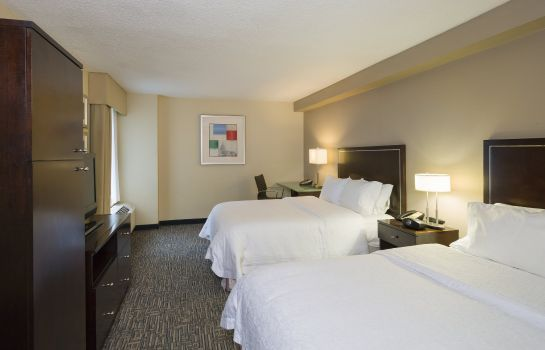 Zimmer Hampton Inn Washington-Downtown-Convention Center DC