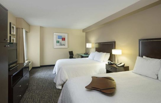 Room Hampton Inn Washington-Downtown-Convention Center DC