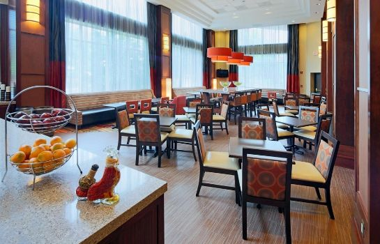 Restaurant Hampton Inn - Suites Reagan National Airport - Crystal City
