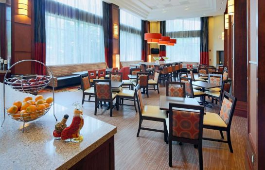 Restaurant Hampton Inn & Suites Reagan National Airport - Crystal City