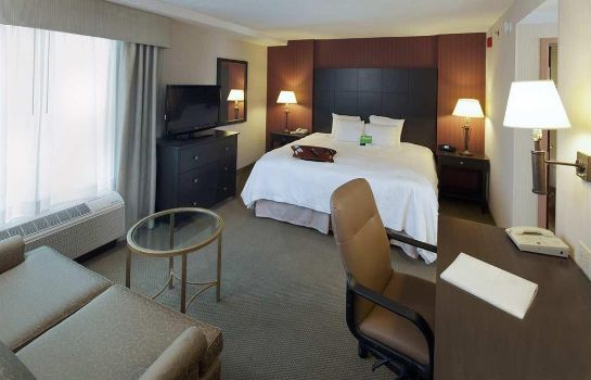 Suite Hampton Inn - Suites Reagan National Airport - Crystal City