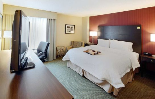 Zimmer Hampton Inn - Suites Reagan National Airport - Crystal City