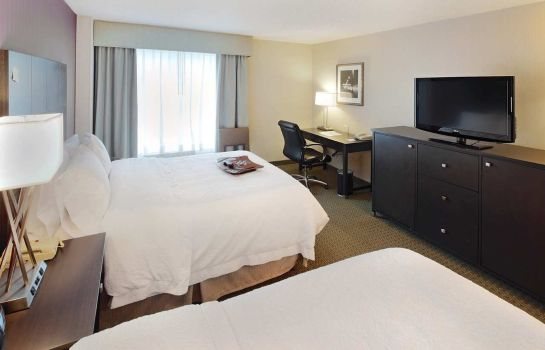 Room Hampton Inn - Suites Reagan National Airport - Crystal City