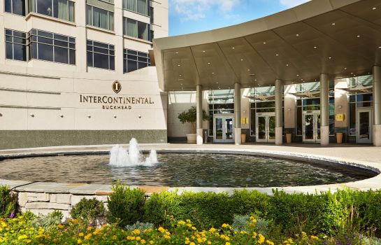 Außenansicht InterContinental BUCKHEAD ATLANTA