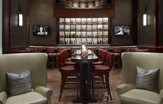 Hotel-Bar InterContinental BUCKHEAD ATLANTA