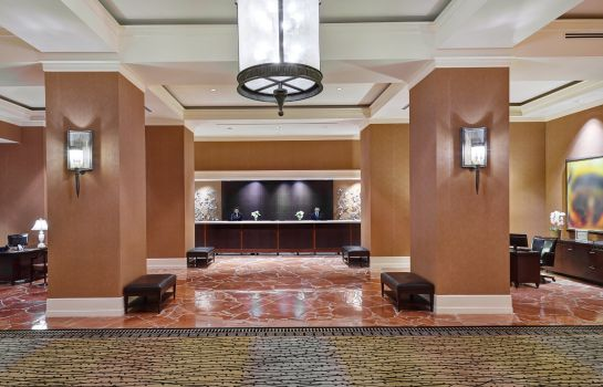 Hall InterContinental Hotels BUCKHEAD ATLANTA
