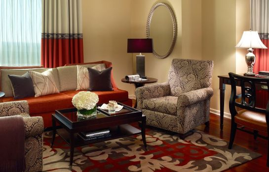 Suite InterContinental BUCKHEAD ATLANTA