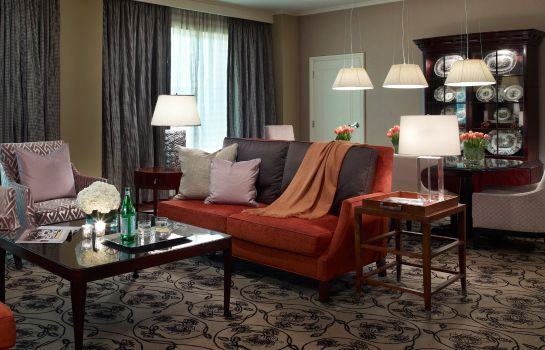 Suite InterContinental Hotels BUCKHEAD ATLANTA