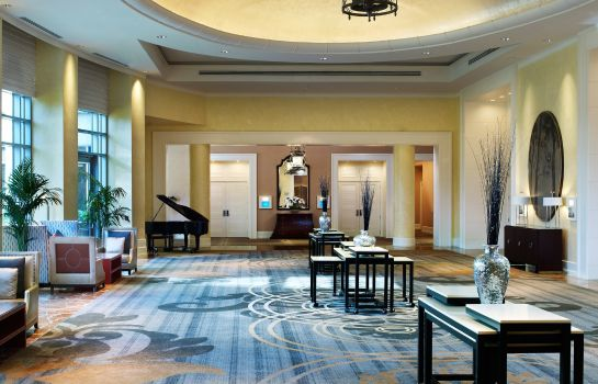 Tagungsraum InterContinental BUCKHEAD ATLANTA