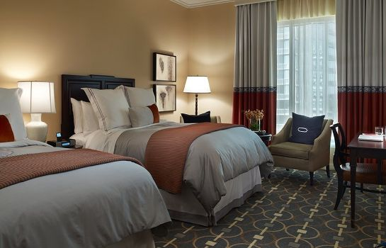Zimmer InterContinental BUCKHEAD ATLANTA