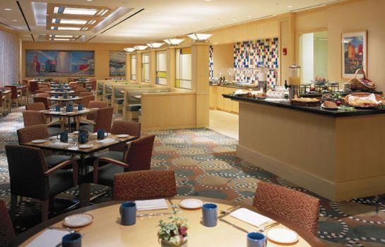Restaurant InterContinental Hotels CLEVELAND