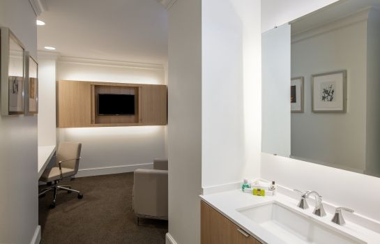 Suite InterContinental Hotels CLEVELAND