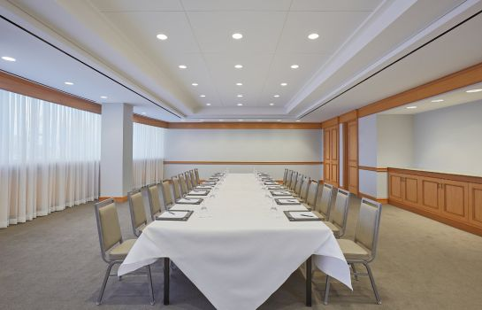 Conference room InterContinental Hotels CLEVELAND