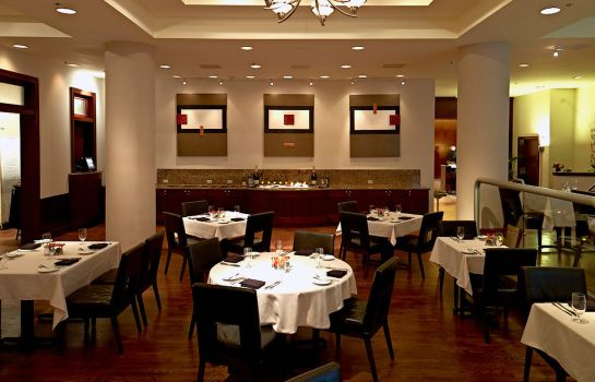 Restaurant Royal Sonesta Houston Galleria