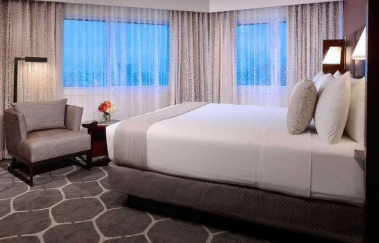 Suite Royal Sonesta Houston Galleria