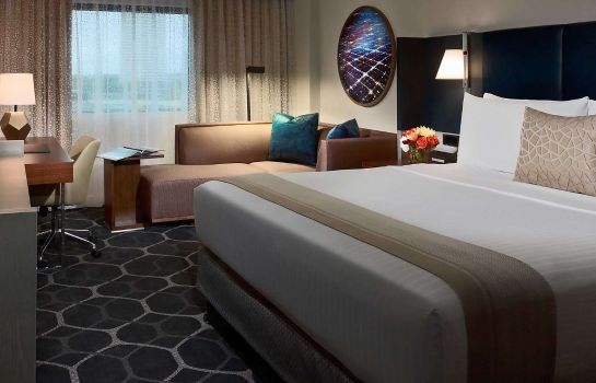 Chambre Royal Sonesta Houston Galleria
