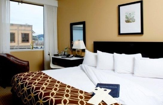 Chambre WATERS EDGE HOTEL  TIBURON