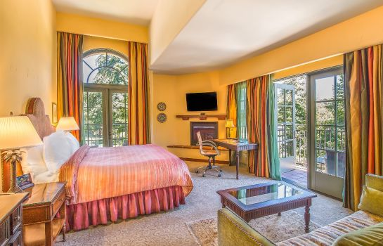 Suite Hotel Los Gatos