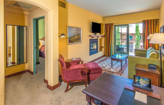 Suite Hotel Los Gatos   Spa