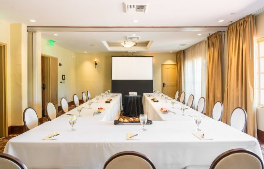 Conference room Hotel Los Gatos