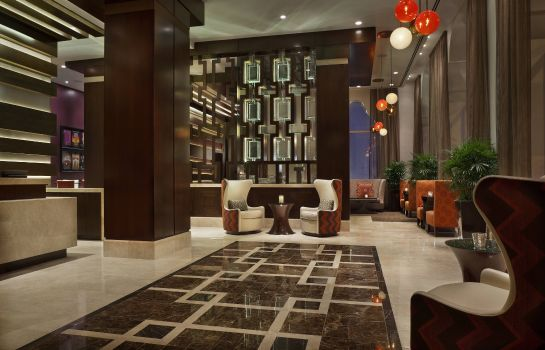 Lobby Hotel Adagio Autograph Collection