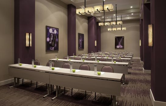 Conference room Hotel Adagio Autograph Collection