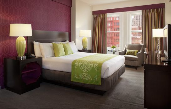 Room Hotel Adagio Autograph Collection