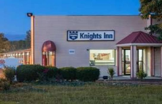 Info KNIGHTS INN DOWNTOWN COLUMBUS
