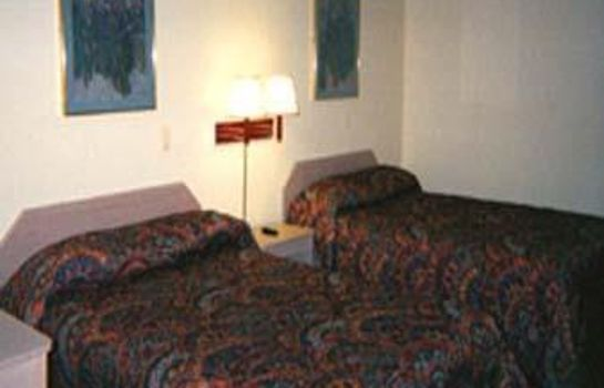 Habitación KNIGHTS INN FARMINGTON HILLS