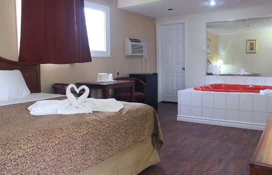 Suite Canadas Best Value Inn