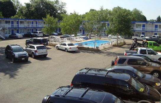 Info Canadas Best Value Inn-Niagara Falls