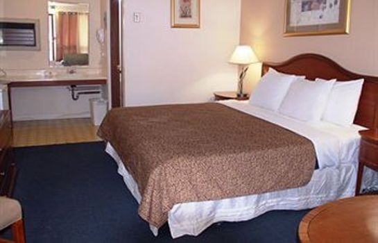 Standardzimmer Canadas Best Value Inn-Niagara Falls