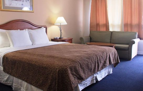 Zimmer Canadas Best Value Inn
