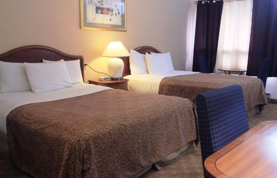 Room Canadas Best Value Inn-Niagara Falls
