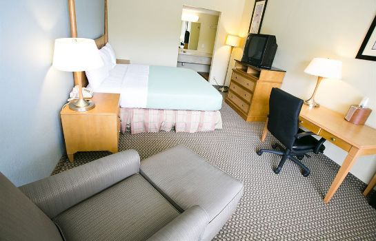 chambre standard Star City Inn & Suites