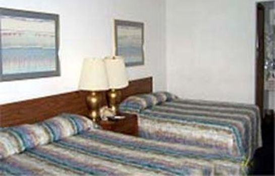 Zimmer Star City Inn & Suites