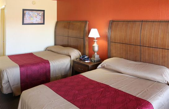 Chambre Econo Lodge Charlotte Airport Area