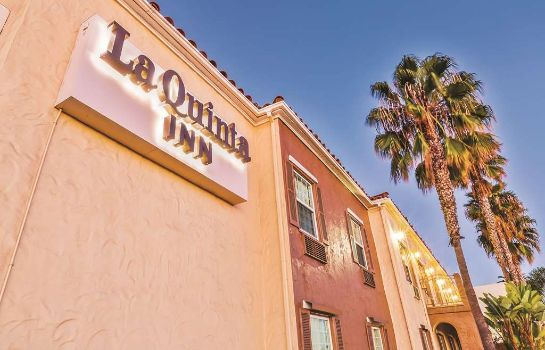 Außenansicht La Quinta Inn and Suites San Diego Old Town/Airport