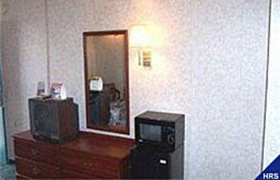 Kamers EXPRESS INN KNOXVILLE